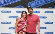 Matt Nathanson Studio 101 Photos 4