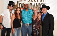 Radio USA Meet & Greet at Moondance Jamin' Country Fest 2011: Cover Image
