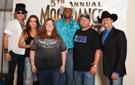 Radio USA Meet & Greet at Moondance Jamin' Country Fest 2011 22