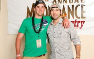 Radio USA Meet & Greet at Moondance Jamin' Country Fest 2011 13