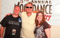 Radio USA Meet & Greet at Moondance Jamin' Country Fest 2011 12
