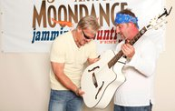 Radio USA Meet & Greet at Moondance Jamin' Country Fest 2011 10