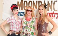 Radio USA Meet & Greet at Moondance Jamin' Country Fest 2011 7