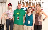 Radio USA Meet & Greet at Moondance Jamin' Country Fest 2011 6
