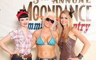 Radio USA Meet & Greet at Moondance Jamin' Country Fest 2011 5