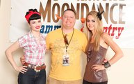 Radio USA Meet & Greet at Moondance Jamin' Country Fest 2011 4