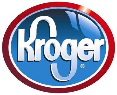 Kroger Logo (Reuters)