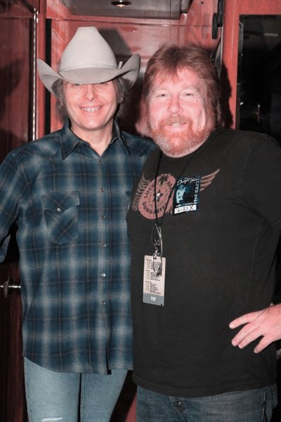 Radio USA Meet & Greet at Moondance Jamin' Country Fest 2011