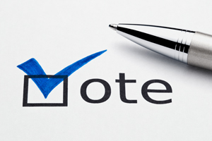New voting rules unpopular