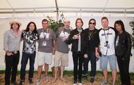 Buckcherry Meet & Greets: Cover Image