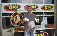 Q106 at Auto Tech, East Lansing (7/14/11) 4