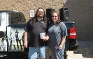 Q106 at Wal Mart, Jackson (7/15/11) 2