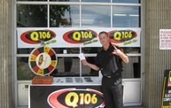 Q106 at Auto Tech, East Lansing (7/14/11) 3