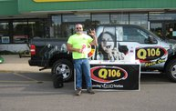 Q106 at D&G Equipment (7/14/11) 2