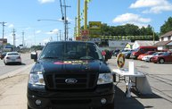 Q106 at RPM Auto Sales (7/13/11) 19