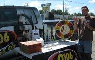 Q106 at RPM Auto Sales (7/13/11) 15
