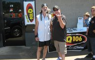 Q106 at Omni Source, Jackson (7/15/11) 13