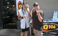 Q106 at Omni Source, Jackson (7/15/11) 12
