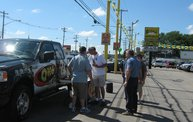 Q106 at RPM Auto Sales (7/13/11) 10
