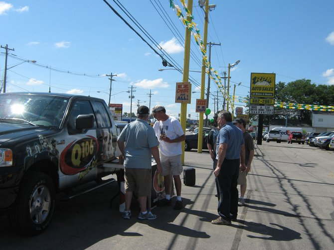 Thank you for stopping by RPM Auto Sales in Lansing!