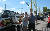 Q106 at RPM Auto Sales (7/13/11) 9