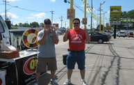 Q106 at RPM Auto Sales (7/13/11) 5