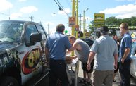 Q106 at RPM Auto Sales (7/13/11) 3