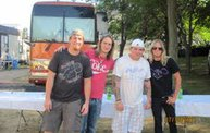 Backstage Pics From Theory of a Deadman and Black Stone Cherry 12