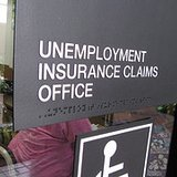 Unemployment Office