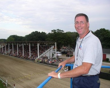 Join WHTC's Brent Alan at the Ottawa County Fair!