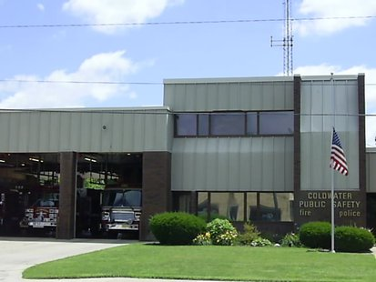 Coldwater Public Safety Department