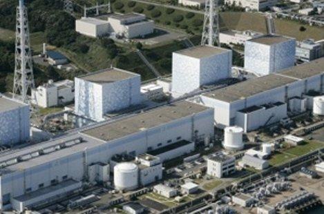 Nuclear plant (Returers)