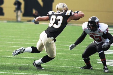 WMU Wide Receiver Jordan White returns for a 6th season in 2011 following a medical redshirt.