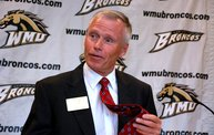 WMU Hockey Coach Andy Murray Introduction - 07/26/11 4