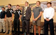WMU Hockey Coach Andy Murray Introduction - 07/26/11 2