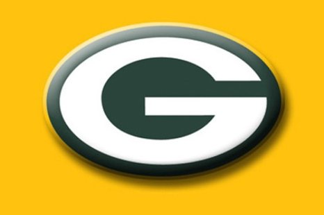 Packers logo (properly sized)