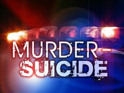 Murder suicide graphic
