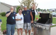 Backyard BBQ Bash - July 27 13