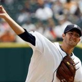 Detroit Tigers RHP Rick Porcello REUTERS/Rebecca Cook