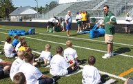 Rich Bessert Football Camp For Kids - 2011 7