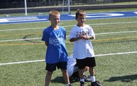 Rich Bessert Football Camp For Kids - 2011 25