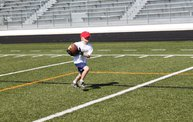 Rich Bessert Football Camp For Kids - 2011 18