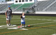 Rich Bessert Football Camp For Kids - 2011 10
