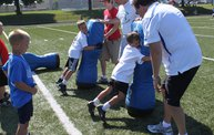 Rich Bessert Football Camp For Kids - 2011 9