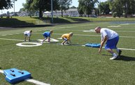 Rich Bessert Football Camp For Kids - 2011 6