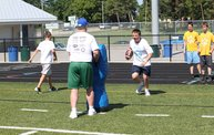 Rich Bessert Football Camp For Kids - 2011 28