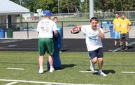 Rich Bessert Football Camp For Kids - 2011 27