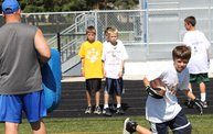 Rich Bessert Football Camp For Kids - 2011 24