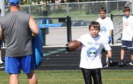 Rich Bessert Football Camp For Kids - 2011 21