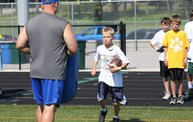 Rich Bessert Football Camp For Kids - 2011 19